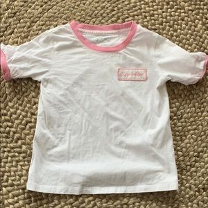 """Other - Girls white """"Sprinkles"""" shirt"""